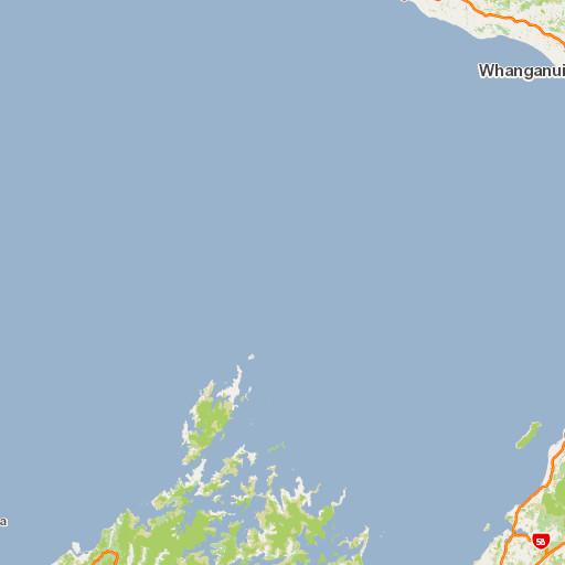 Wellington Region Combined Earthquake Risk | GWRC Open Data