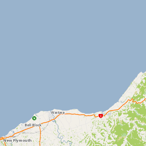 Where Is New Plymouth In New Zealand Map.New Plymouth Area Places To Go In Taranaki