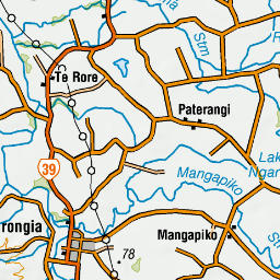 Kakepuku Track: Kakepuku Mountain Historic Reserve, Waikato