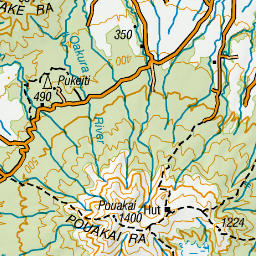 Pouakai circuit walking and tramping in egmont national park info window sciox Image collections